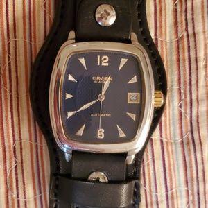Other - Vintage Gruen, gorgeous watch in mint shape